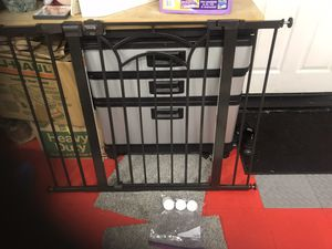 Baby gate for Sale in Roseville, CA