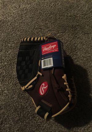 Rawlings baseball glove for Sale in Middleburg, OH