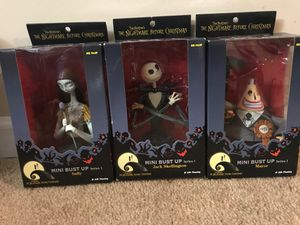 Nightmare before Christmas for Sale in Selma, NC