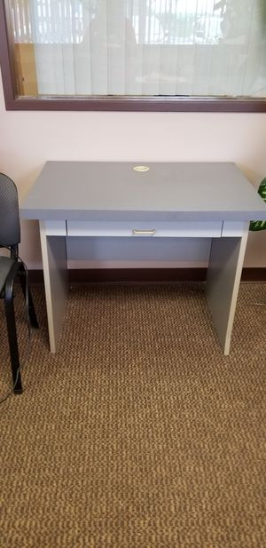 Gray table for Sale in St. Louis, MO