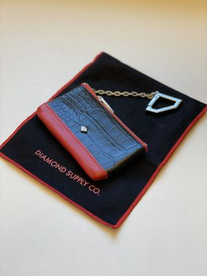 Diamond supply wallet for Sale in Irvine, CA