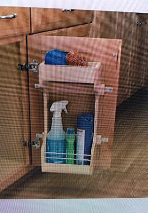 Sink Base Door Storage for Sale in Seattle, WA