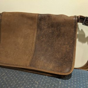 Coach Messenger Bag for Sale in Aurora, IL