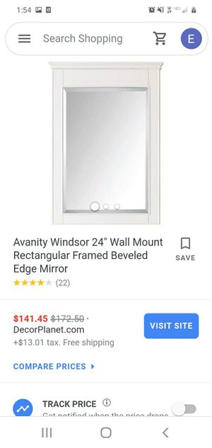 Brand new assorted mirrors for Sale in Glendale, AZ
