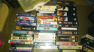 VHS Tapes & collection sets for Sale in Fort Worth, TX