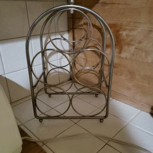 Free Wine Holder When You Buy Any Of Listed Items for Sale in Pasadena, CA