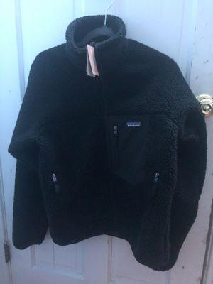 Patagonia Men's Classic Retro-X Jacket Fleece Small for Sale in Carlisle, MA