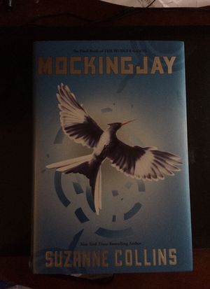 Mockingjay by Suzanne Collins for Sale in Washington, DC