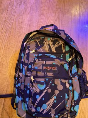 Jansport Backpack for Sale in Glenview, IL