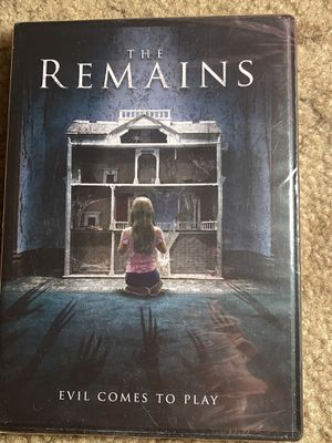 The remains movie for Sale in Cary, NC