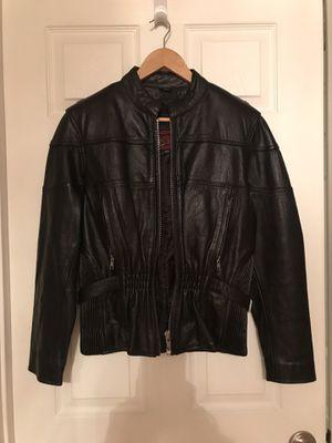 Ladies Harley Davidson Jacket. Size small. for Sale in Alafaya, FL