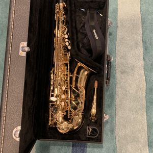 Alto Saxophone for Sale in Seattle, WA