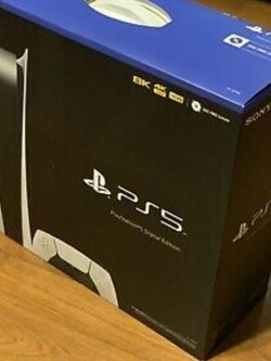 New PS5  for Sale in Denver, CO