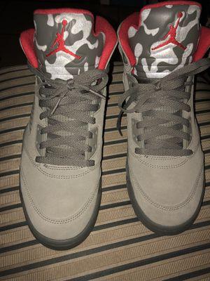Air Jordan Retro 5 for Sale in Tampa, FL