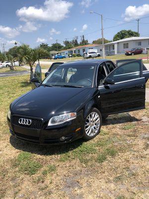 2008 Audi A4!!!! for Sale in Miami, FL