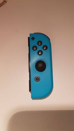 Nintendo switch controller (+) for Sale in Cleveland, OH