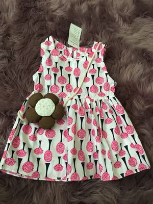Toddler girl dress size 3years for Sale in Los Angeles, CA