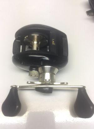 Lews baitcaster reel used l21df for Sale in Randleman, NC