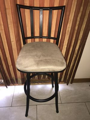 Bar stool for Sale in Wauconda, IL