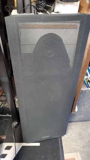 Dahlquist DQ8 vintage floorstanding speakers for Sale in Federal Way, WA