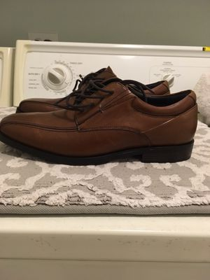 Men's Dockers Endow 2.0 Dress shoes Size 11 - NEW for Sale in Elk Grove Village, IL