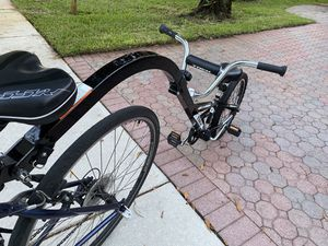 Trek tagalong bike attachment to make your bike a double bike for Sale in Miramar, FL