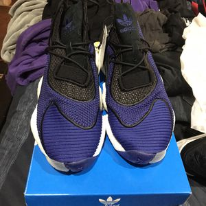 Adidas crazy byw for Sale in Buena Park, CA