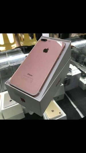iPhone 7 Plus,, 256GB,, Factory Unlocked, Excellent condition ,''As LiKe aLMosT neW'' for Sale in Fort Belvoir, VA