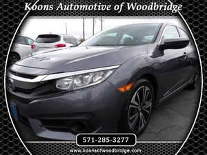 2016 Honda Civic Sedan for Sale in Woodbridge, VA