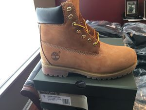 Timberlands sizes 9,9.5,10,10.5,11 for Sale in Garner, NC