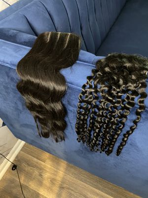 InfinityX4 Hair for Sale in Winston, GA
