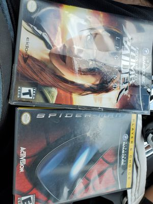Gamecube games for Sale in Fairview Heights, IL