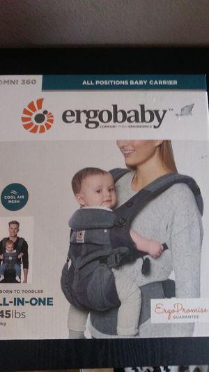 Ergo baby omni 360 for Sale in Nashville, TN
