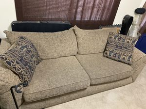 Nice couch $120 obo for Sale in Scottsdale, AZ
