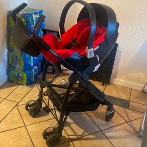 Infant Stroller And Card Seat Adapter for Sale in Hayward, CA
