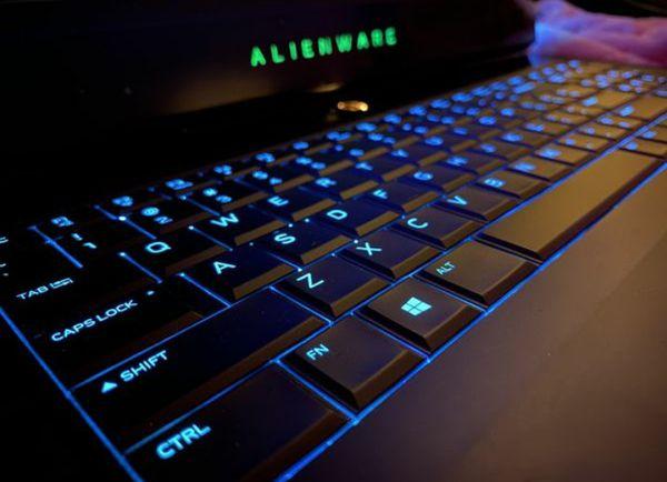 "Alienware 17 R4 17.3"" Full HD Gaming Laptop"