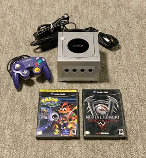 Nintendo GameCube for Sale in Lombard, IL