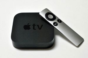 Apple TV 3rd generation for Sale in Crosby, TX