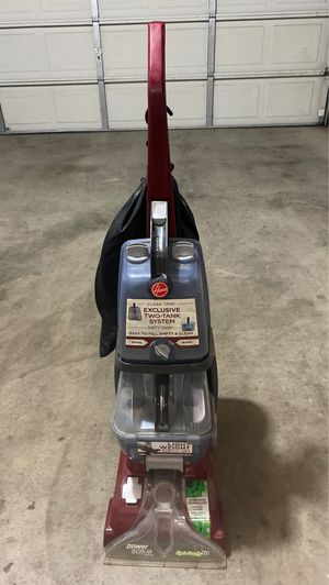 Hoover carpet cleaner for Sale in Fresno, CA