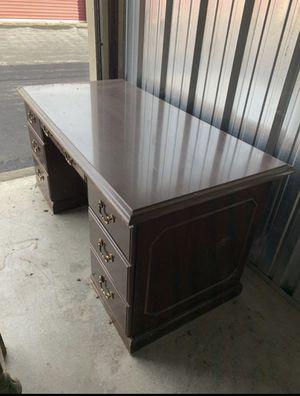 Executive Desk for Sale in Smyrna, TN
