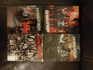 HBO Entourage: Season 1,2, and 3 for Sale in Hawthorne, CA