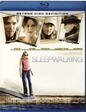 New Sleepwalking Blu-ray for Sale in Modesto, CA