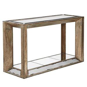 Z Galleries Console Table for Sale in Arlington, VA