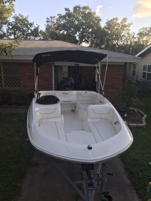 2016 Element Bayliner for Sale in League City, TX