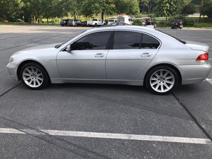 2004 Bmw 745i for Sale in Providence, RI