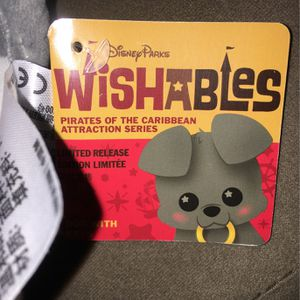 DISNEY WISHABLES for Sale in Lakewood, CA