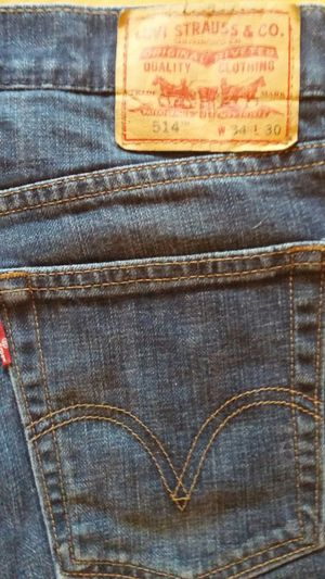 Levis jeans for Sale in Lynchburg, VA