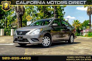 2016 Nissan Versa for Sale in Montclair, CA