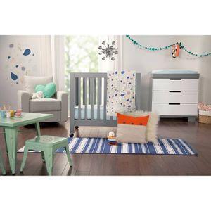 Babyletto Grey Origami Crib Set for Sale in La Pine, OR