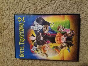 Hotel Transylvania 2 dvd for Sale in Waynesboro, VA
